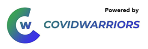 Powered by CovidWarriors